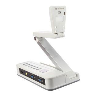 Документ-камера CLASSIC SOLUTION DC8h, 5 мегапикселей, 2592х1944, 6x, автофокусировка, USB, подсветка