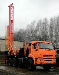 Rig URB-5AG