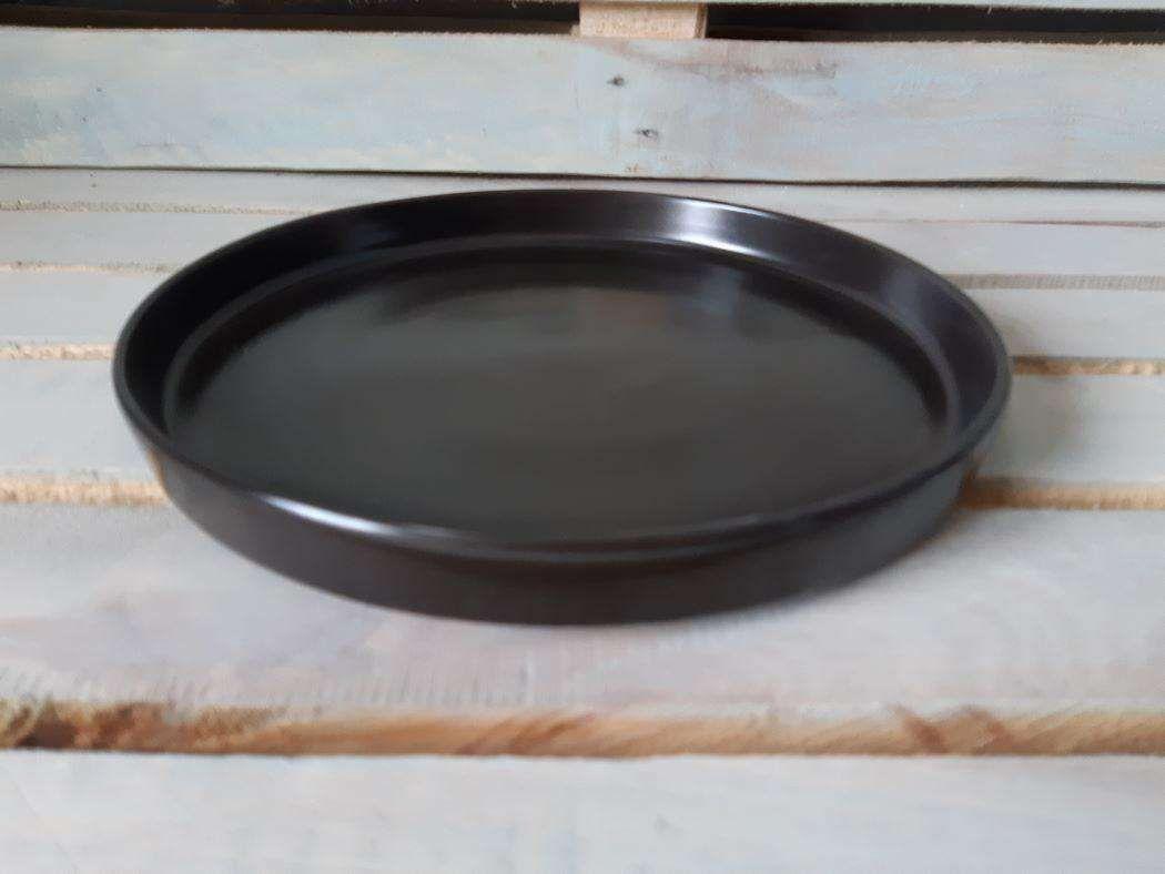 """Horex / Dish """"Carbone"""" prateria 28 cm 3 pcs."""