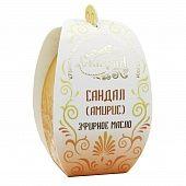 Scythia / Sandalwood Essential Oil, Top Quality, 5 ml