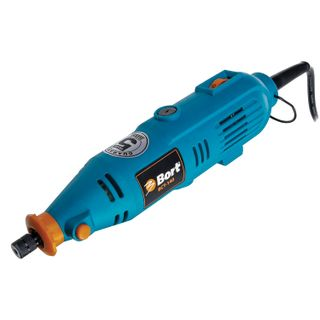 BORT / Electric engraver BCT-140, 135 W, 8000-32000 rpm, weight 600 g, set of accessories