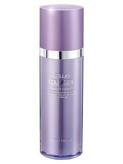 Moisturizing essence with collagen CELLIO , 50ml