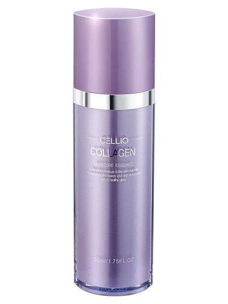 Moisturizing essence with collagen CELLIO , 50ml