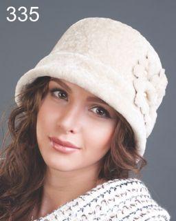 Fur headdress from the Australian muton or astragana Maud №280