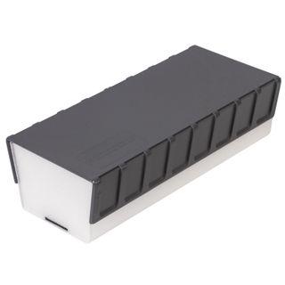 Eraser magnetic for magnetic marker boards (70х160 mm) EDDING