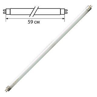OSRAM / Fluorescent lamp L18 / 765, 18 W, cap G13, tube-shaped, length 59 cm, day. White light
