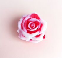 Handmade soap Red rose