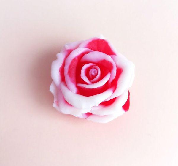 Handmade soap Red rose