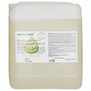 AVESTIL ULTRA disinfectant 5 l, concentrate
