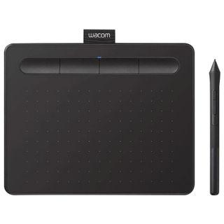 WACOM / Intuos S CTL-4100K-N graphic tablet, 2540LPI, 4096 levels, (A6) 152x95, USB, black