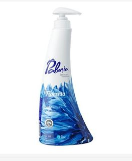 Gel for washing dishes with the aroma of blackberries and cornflowers - Palmia Fiorenta, 0,5 l