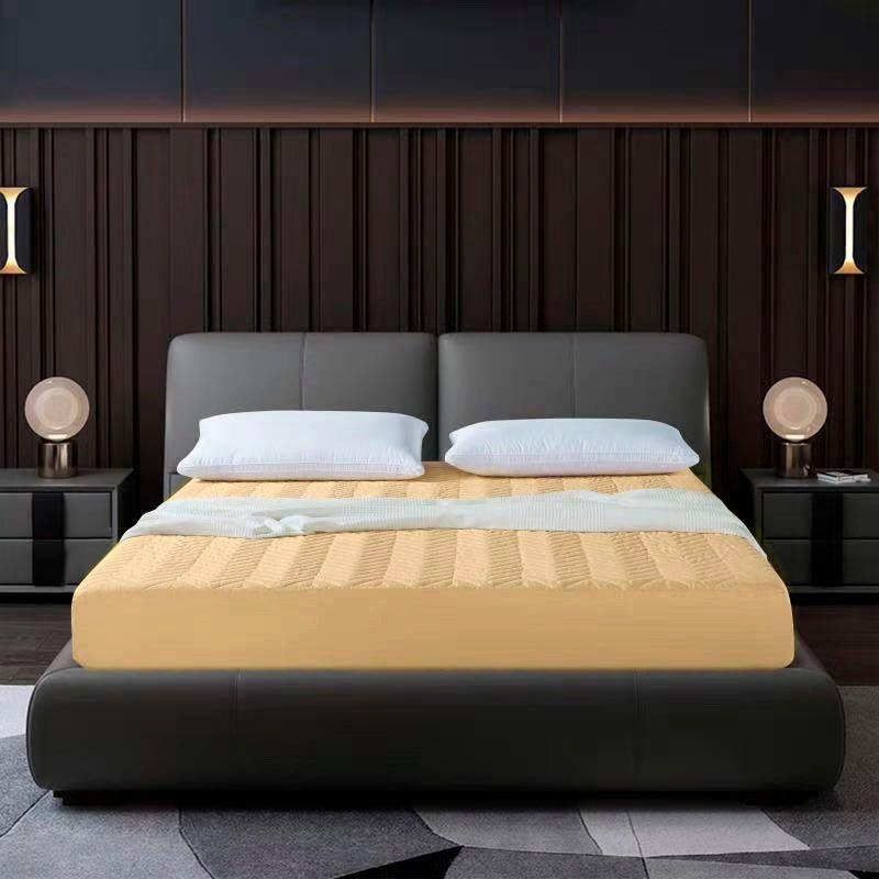 Sitrade / Cotton mattress topper with board NX004, 180 * 200 * 30 cm