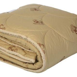 "Blanket Sheep wool ""Step"" cotton"