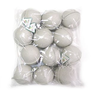 Ball, toy assembly (12 pcs.)