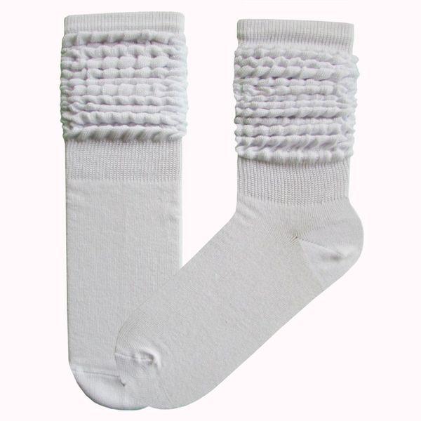 Elongated socks for children