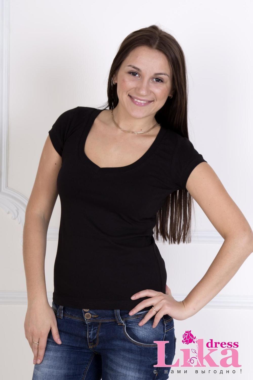 Lika Dress / T-shirt Lisa Art. 1220