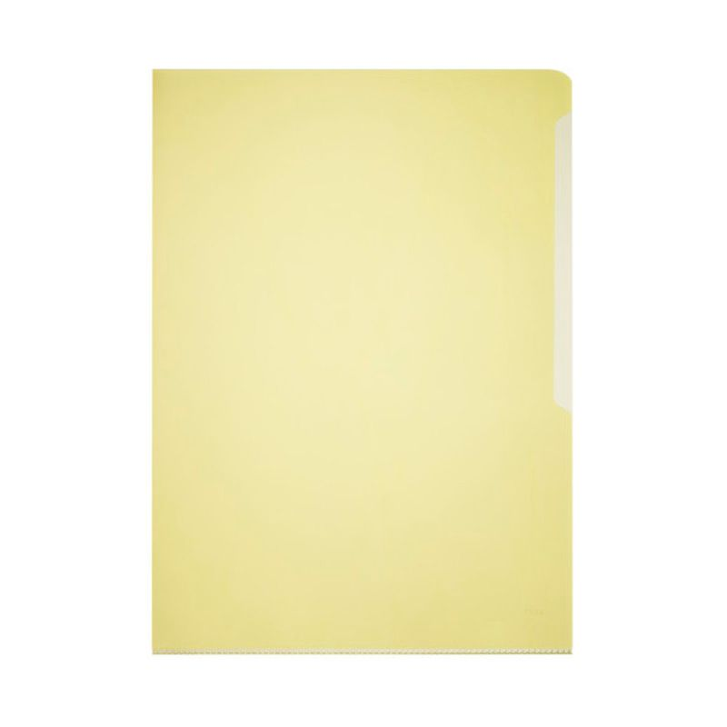 Durable / Binder, PVC, 150um Yellow