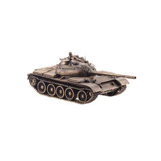 Model of tank T-54A 1:35