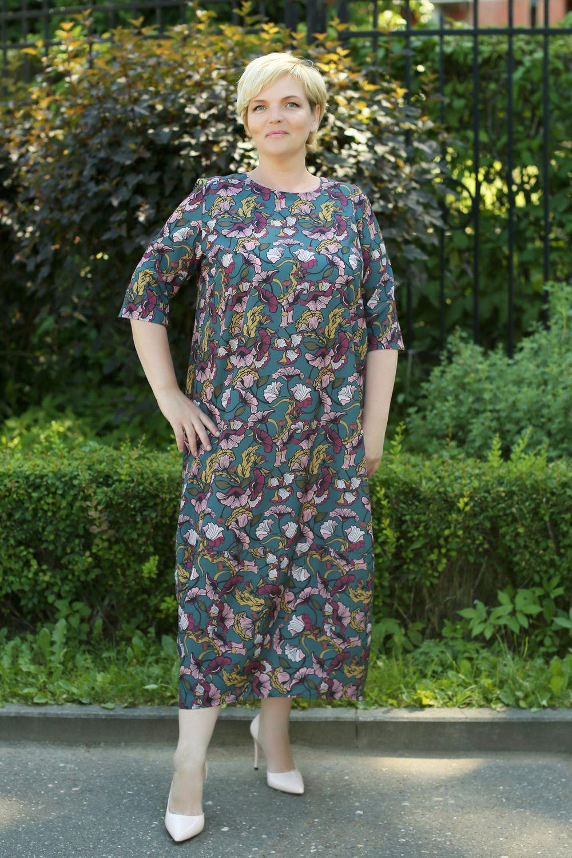Lika Dress / Dress Listopad A Art. 6140