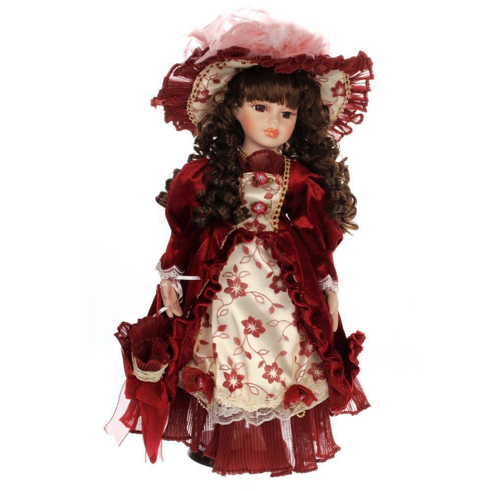 "Remeco Collection / Doll ""Oksana"""