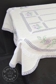 "Dining set ""Tablecloth and napkins"" С2157"