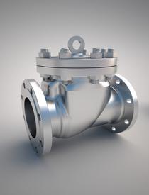 REVERSAL VALVE - Stop valves