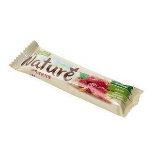 """Muesli bar """"Nature's Goodies"""" raspberries, 30 g"""