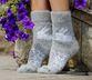 Bright Children's Wool Socks - view 12