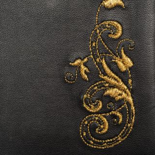 "Passport cover ""Charm"""