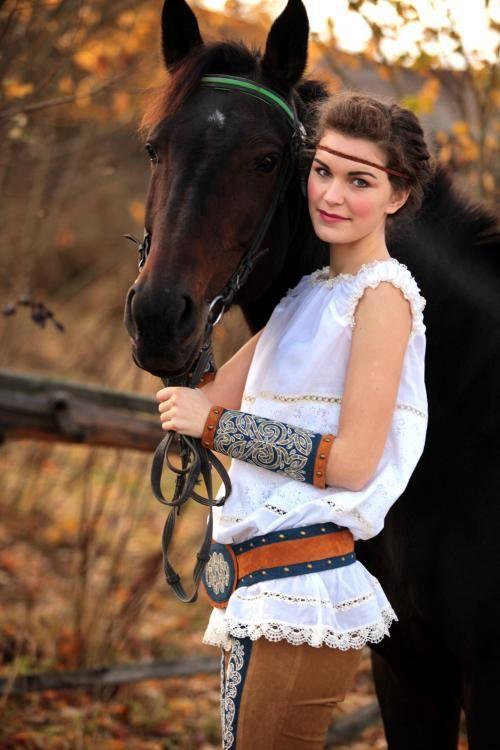 Tunic Bereginya