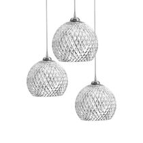 Lamp 'Manhattan-3' 220/220/245 mm