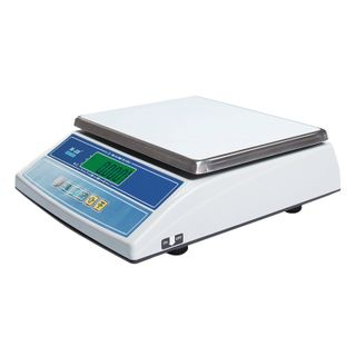 MERCURY / Filling scales M-ER 326AFL-32.5 LCD (0.2-32 kg) without stand, resolution 10 g, platform 280x235 mm