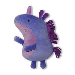 """Anti-stress toy """"Scops owls"""". Unicorn(2)"""