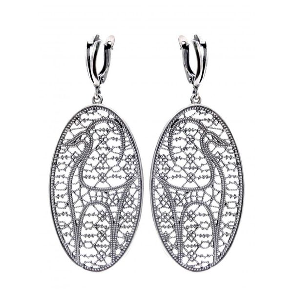 Earrings 30113