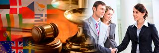 Legal translation (constituent documents, contracts, court decisions, powers of attorney, declaration, certificate)