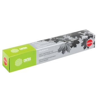 Toner CACTUS (CS-EXV14) for CANON iR-2016 / 2016J / 2020, 460 g, yield 8300 pages.