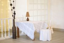 Tablecloth, 145x140