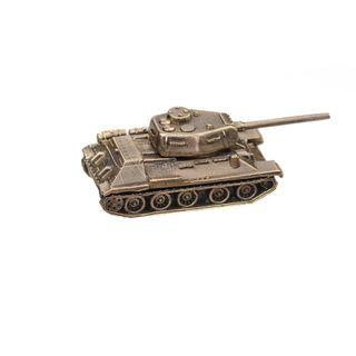 Model tank T-34/85 1:120