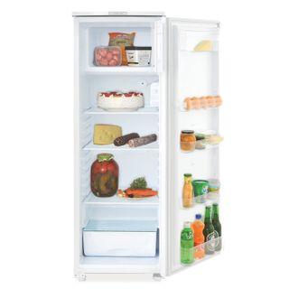 SARATOV refrigerator 467 KS-210/25, total volume 210l, freezer 25l, 148x48x60 cm, white