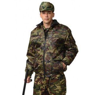 "Jacket for men ""SHTURM-LUX"""