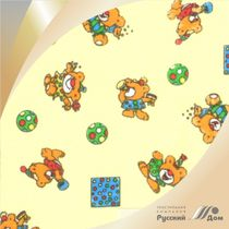 Flannel 156 Bears