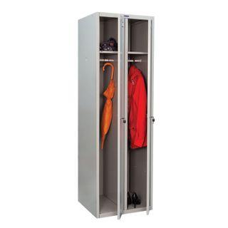 Wardrobe metal for clothing PRACTICE