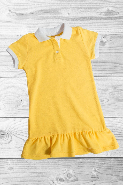 Lika Dress / Dress Polina Arth. 3894