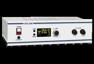 LFG-200 Audio Frequency Generator
