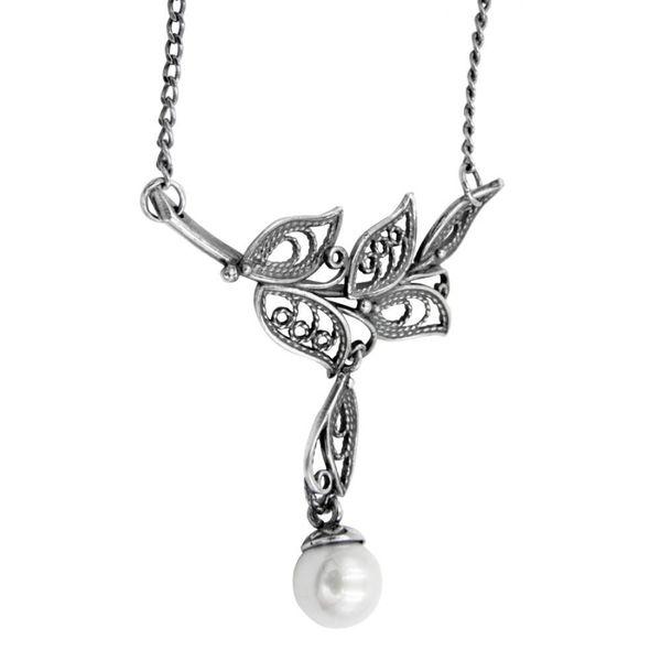 Necklace 50001 'Vetrivel'
