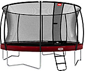 Trampoline BERG Series BERG Elite with mesh
