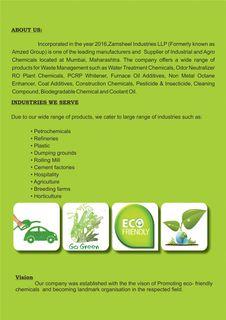 Universal organic fuel additive