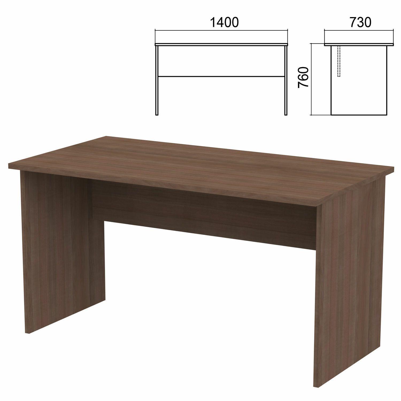 """Table written """"Argo,"""" 1400 x730 x760 mm, garbo"""