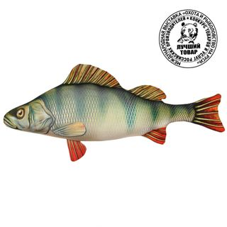 "Anti-stress toy Fish ""Perch"" large"