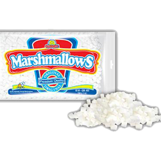 Marshmallows Guandy sweet & soft 75g